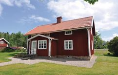 Holiday home 1134275 for 6 adults + 2 children in Finnerödja