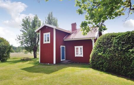 Gemütliches Ferienhaus : Region Mittelschweden für 6 Personen