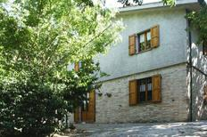 Holiday home 1134301 for 8 persons in Montemaggiore al Metauro