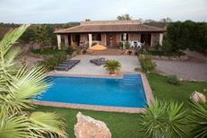 Holiday home 1134328 for 6 persons in Campos