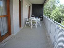 Appartement 1134346 voor 4 volwassenen + 2 kinderen in Grado