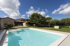 Holiday home 1134360 for 9 persons in Marina di Modica