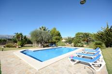Holiday home 1134414 for 6 persons in Pollença