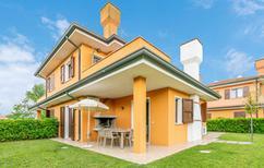 Ferienhaus 1134565 für 6 Personen in Albarella
