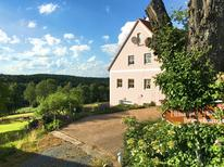 Holiday apartment 1134795 for 10 persons in Schönsee