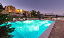 Holiday home 1134834 for 10 persons in Ragusa