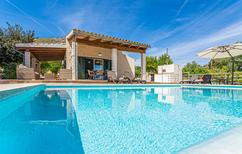 Holiday home 1134884 for 6 persons in Puerto d'Alcúdia