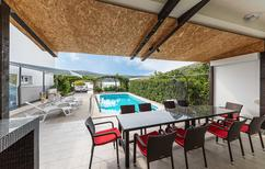 Holiday home 1134902 for 10 persons in Poljica by Trogir