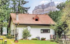 Casa de vacaciones 1134914 para 6 personas en Vianden