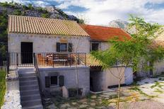 Holiday home 1134939 for 4 persons in Starigrad-Paklenica