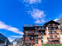 Appartamento 1134980 per 9 persone in Saas-Grund