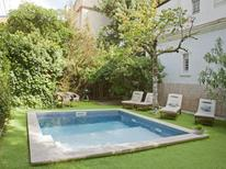 Vakantiehuis 1135018 voor 12 personen in Barcelona-Les Corts