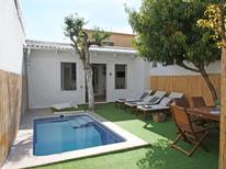Holiday home 1135021 for 10 persons in Barcelona-Sants-Montjuïc