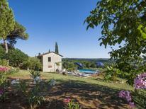 Casa de vacaciones 1135078 para 10 personas en Riparbella