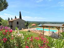 Holiday home 1135078 for 10 persons in Riparbella