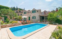 Ferienhaus 1135252 für 6 Personen in Postira