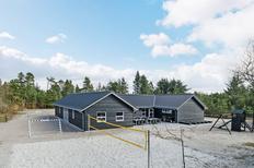 Ferienhaus 1135357 für 22 Personen in Blåvand