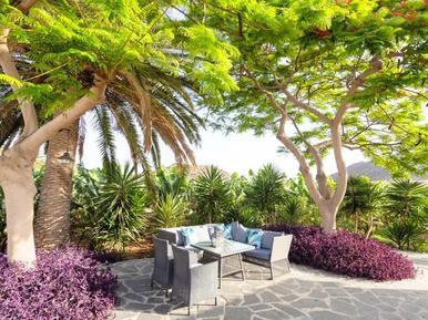 Gemütliches Ferienhaus : Region Teneriffa für 6 Personen