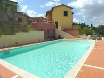Holiday home 1135437 for 4 persons in Siena