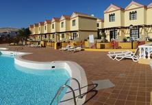 Vakantiehuis 1135600 voor 4 personen in Costa Calma