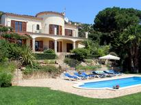 Vakantiehuis 1135607 voor 8 personen in Calonge