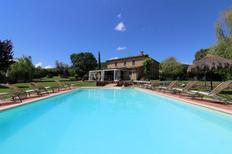 Holiday home 1135655 for 18 persons in Civitella in Val di Chiana