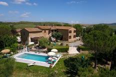 Appartement 1135667 voor 6 personen in San Quirico d'Orcia