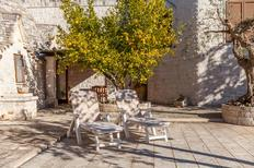 Holiday home 1135851 for 2 adults + 1 child in Cisternino