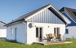 Dom wakacyjny 1136061 dla 4 osoby w Altefähr