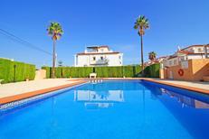 Villa 1136070 per 5 persone in Calpe