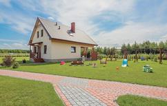 Holiday home 1136094 for 8 persons in Podamirowo