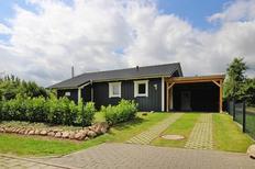 Villa 1136098 per 4 persone in Zarrentin