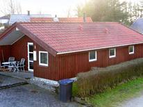 Vakantiehuis 1136107 voor 4 personen in Sjælborg