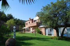 Rekreační dům 1136223 pro 10 osob v Romanyá de la Selva