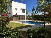 Maison de vacances 1136255 pour 6 personnes , Mazotos