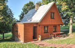 Holiday home 1136323 for 6 persons in Kuncice pod Ondrejnikem