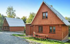 Holiday home 1136325 for 6 persons in Kuncice pod Ondrejnikem