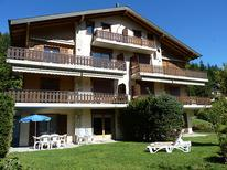Holiday apartment 1136425 for 4 persons in Ovronnaz