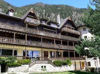 Mieszkanie wakacyjne 1136426 dla 5 osób w Champex