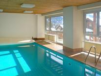 Appartement de vacances 1136426 pour 5 personnes , Champex-Lac