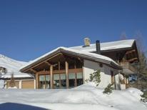 Rekreační byt 1136430 pro 10 osob v Adelboden