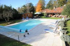 Holiday home 1136593 for 13 adults + 2 children in Soustons