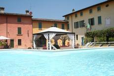 Mieszkanie wakacyjne 1136681 dla 2 osoby w Monzambano