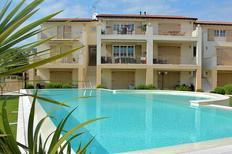 Appartement 1137064 voor 4 personen in Garda