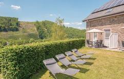 Ferienhaus 1137090 für 6 Personen in Burg-Reuland