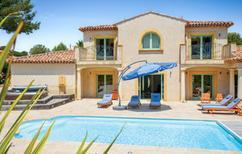 Maison de vacances 1137116 pour 8 personnes , Saint-Raphaël