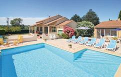 Holiday home 1137122 for 8 persons in Saint-Laurent-la-Vernéde