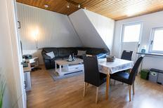 Holiday apartment 1137266 for 3 persons in Büsum