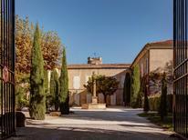 Rekreační byt 1137298 pro 4 osoby v Jonquières