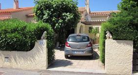 Casa de vacaciones 1137325 para 6 personas en Saint-Cyprien-Plage